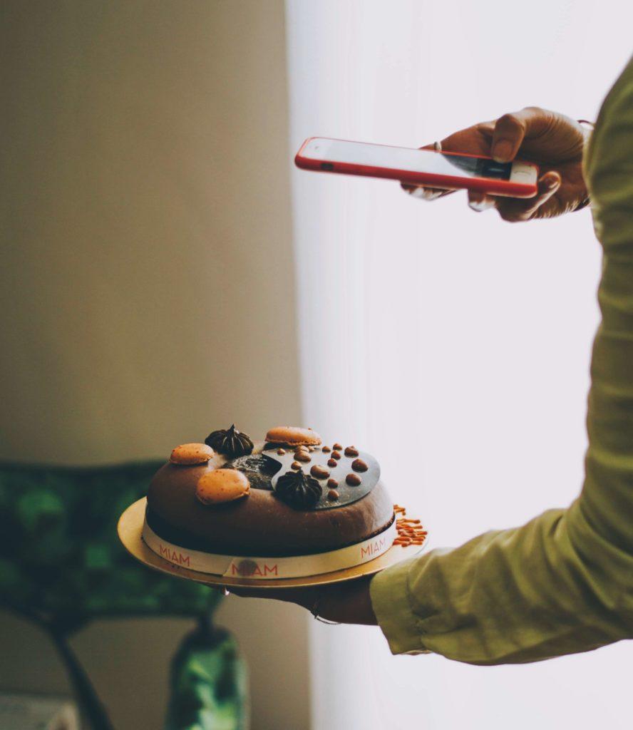 divinemenciel agence communication culinaire projet culinaire stratégie social media stratégie media plan de communication culinaire plan social media restaurant social media marketing