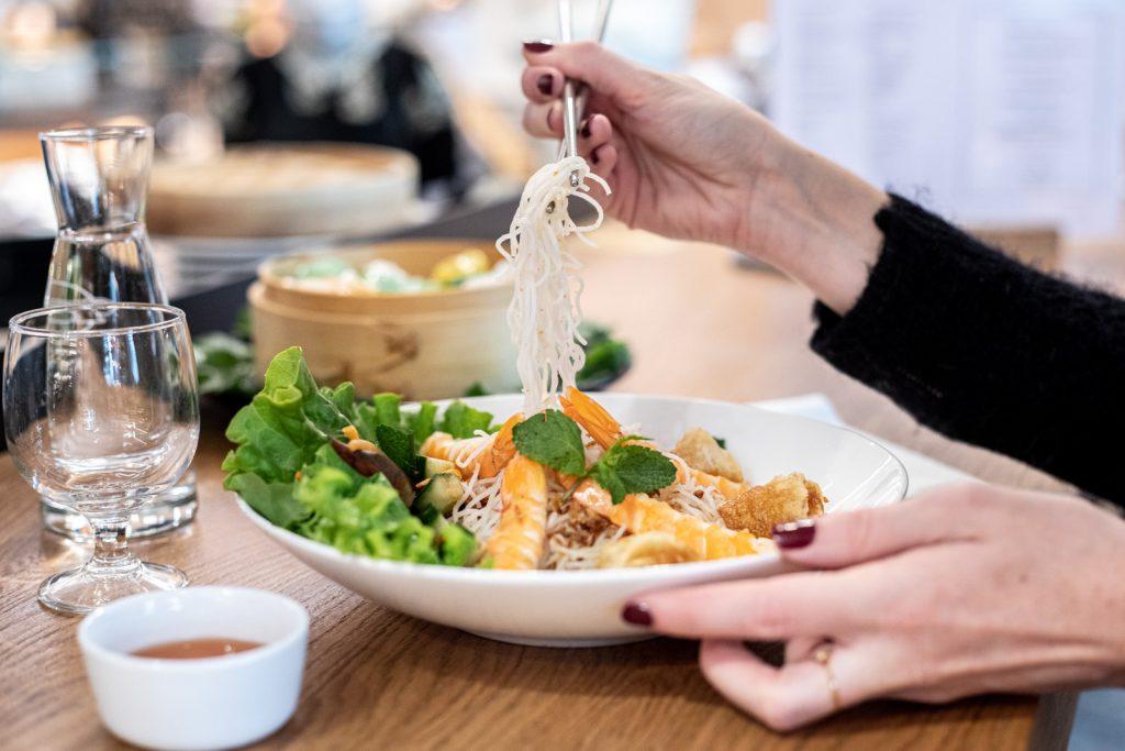 restaurants à paris où manger nouveautés culinaires tendances food stratégie de communication culinaire agence culinaire marketing restaurants présence digitale