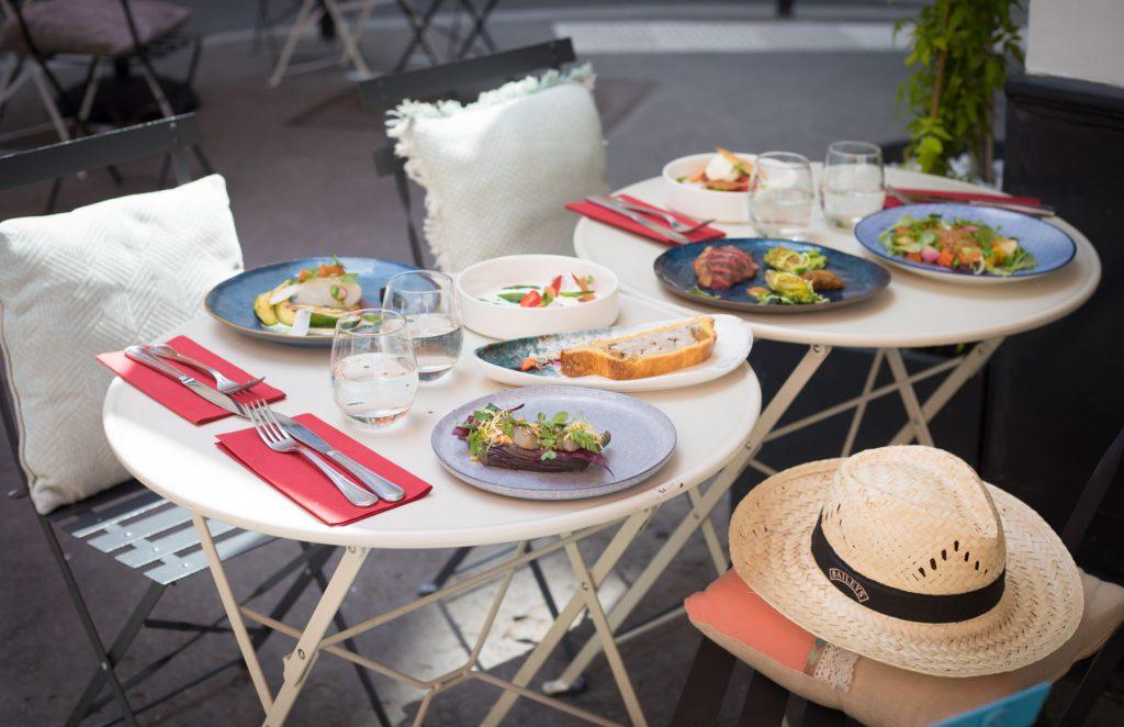 Stratégie de communication culinaire agence culinaire marketing restaurants construire votre clientèle présence digitale